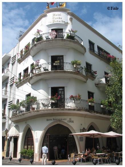 Las Palomas Hotel Rocky Point
