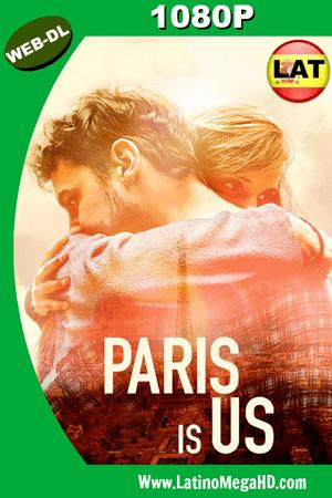 París es nuestra (2019) Latino HD WEB-DL 1080P ()
