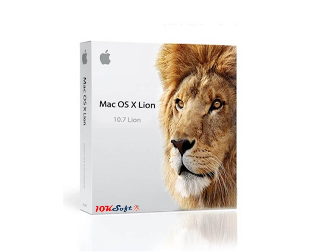 Free Mac Os Lion Download