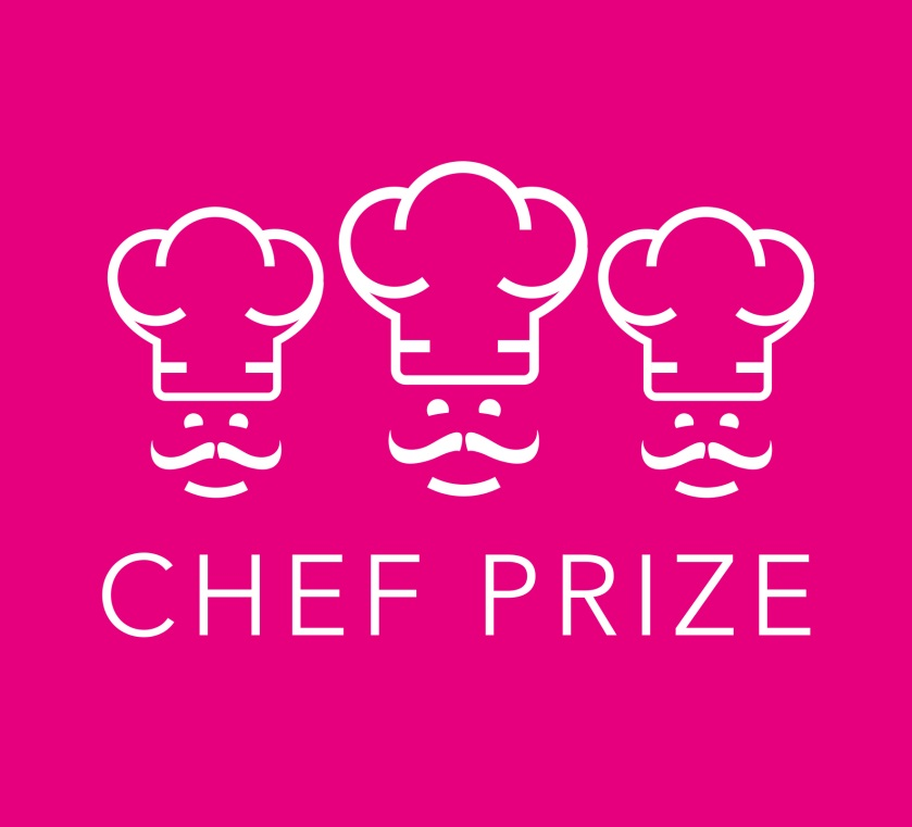 Chef Prize 2018 September 9th