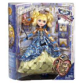 EAH Thronecoming Blondie Lockes Doll