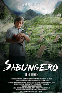 Directed by Rozie Delgado, Miguel Kaimo. With Nestor Abrogena Jr., Robert Arevalo, Nonie Buencamino, Ricky Davao.