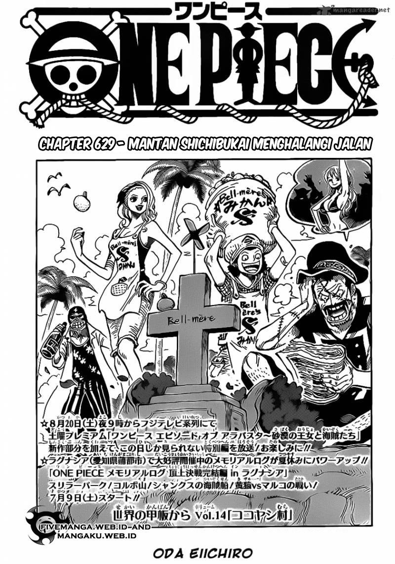 Download Anime Naruto dan One Piece Bahasa Indonesia ...