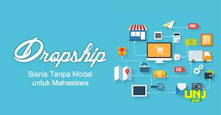 Tips dan Keuntungan Bisnis Dropshipping untuk Pemula