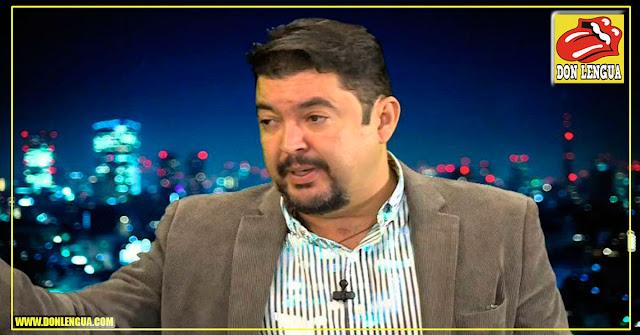 Roberto Marrero se mantiene incomunicado en el SEBIN y sin derecho a abogados