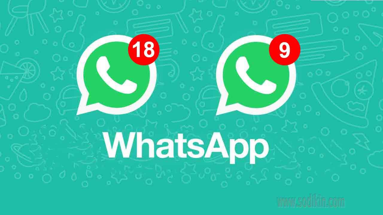 3-aplikasi-untuk-menggunakan-2-WhatsApp-dalam-1-handphone