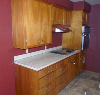 Kumpulan Gambar Gambar Rumah Minimalis Dapur Warna Coklat
