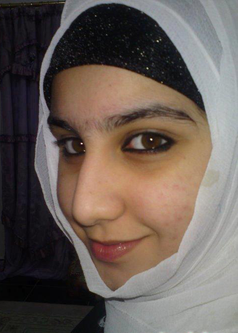 Most Beutiful Pakistani Hijab Girls - Hotoimage-3999
