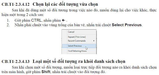 Cách chọn đối tượngk trong Revit 2014 đến 2016 Chon-dtuong-32