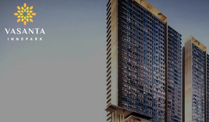Dijual Apartemen Vasanta Innopark Urbanindo