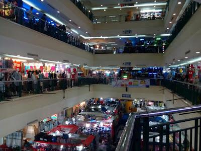 ITC Cempaka Mas Jakarta Utara