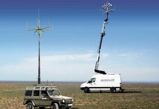 Radar Pasif