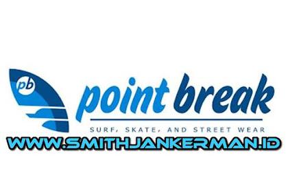 Lowongan Point Break Mal Ciputra Pekanbaru Juni 2018