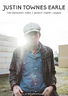 Justin Townes Earle - York