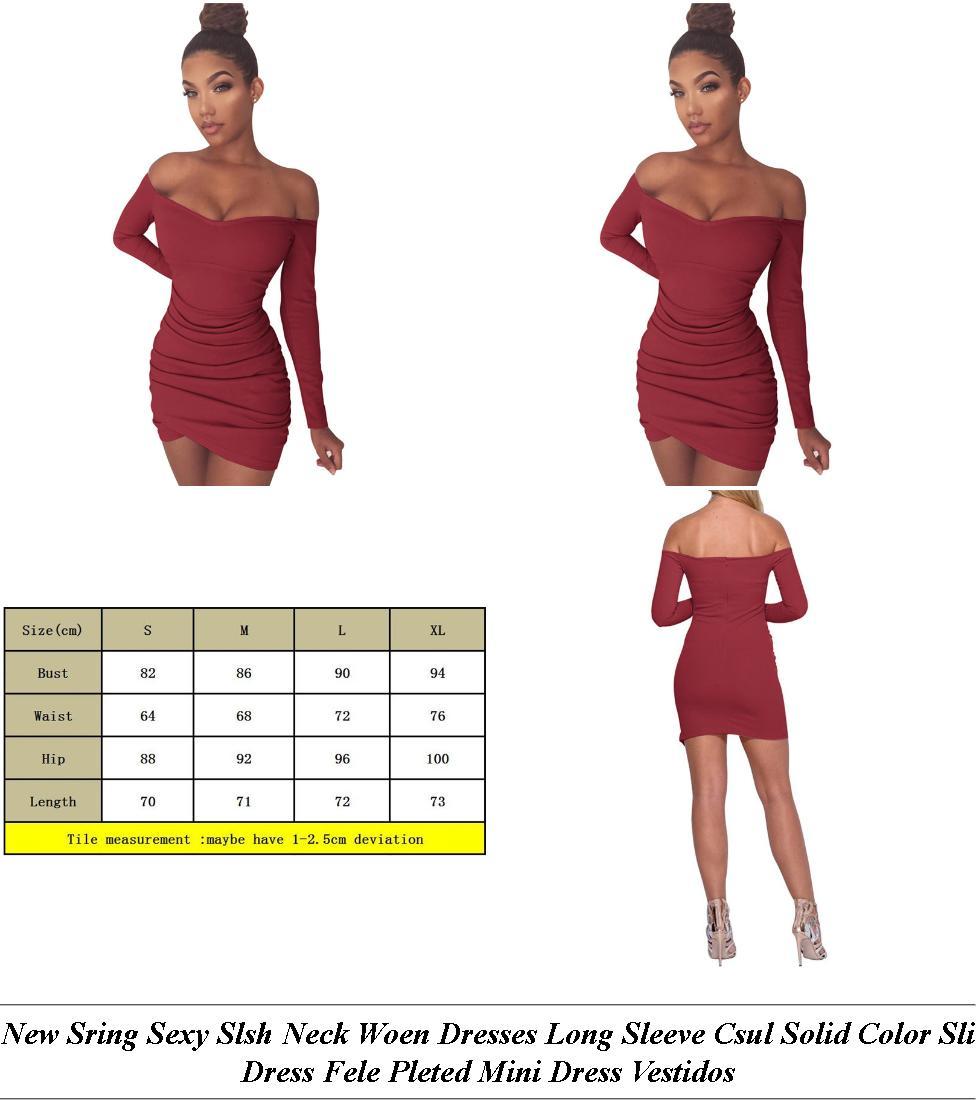 Asos Knee Length Summer Dresses - Designer Clothes Online Shopping India - Usa Dresses Online