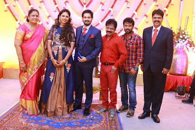 nakul_sruti_bhaskar_wedding_reception_stills