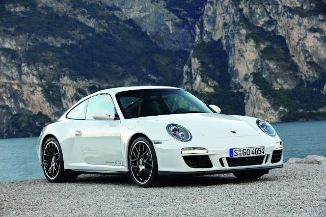 Porsche 997 (2005-2011)