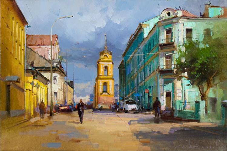 Shalaev Alexey   Tutt Art