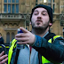 YellowVest Thug James Goddard Charged With Assault And Public Order Offence