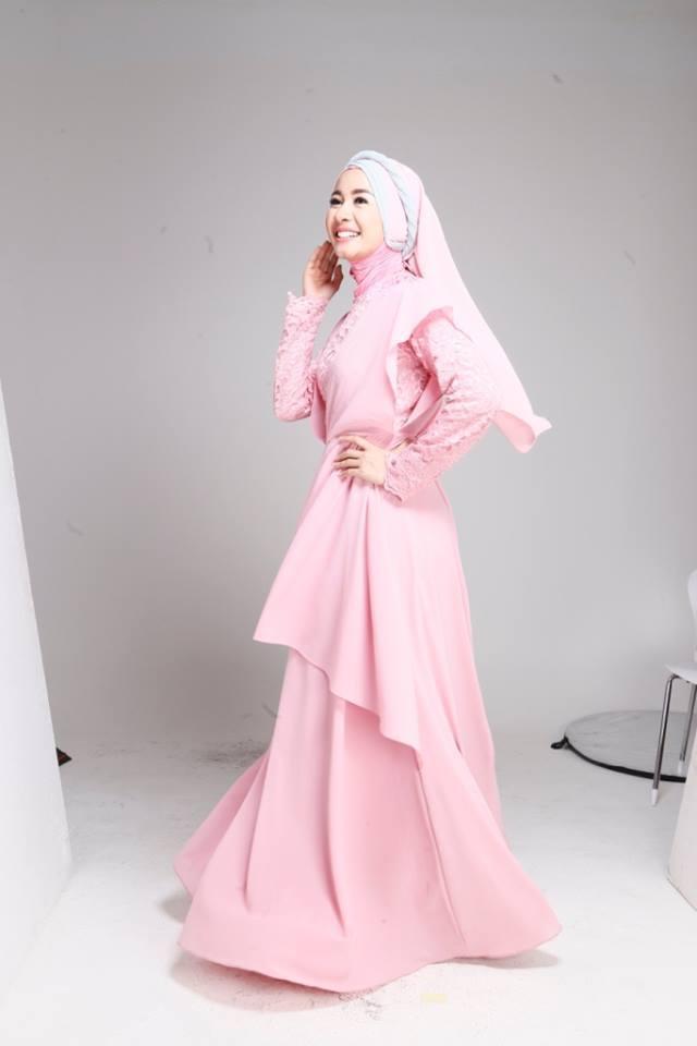 Baju Muslim Zoya Terbaru Modern Jual Busana Muslim Zoya Terbaru