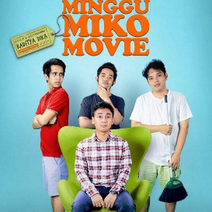 Malam Minggu Miko The Movie (2014)