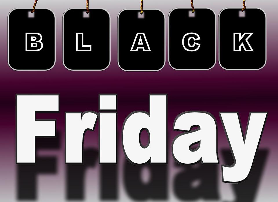 ¡Aprovecha el Black Friday para proteger tu privacidad y aumentar tu seguridad!