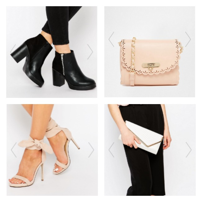 ASOS Spring Fashion Wishlist from Nourish ME - http://nourishmeclean.blogspot.com