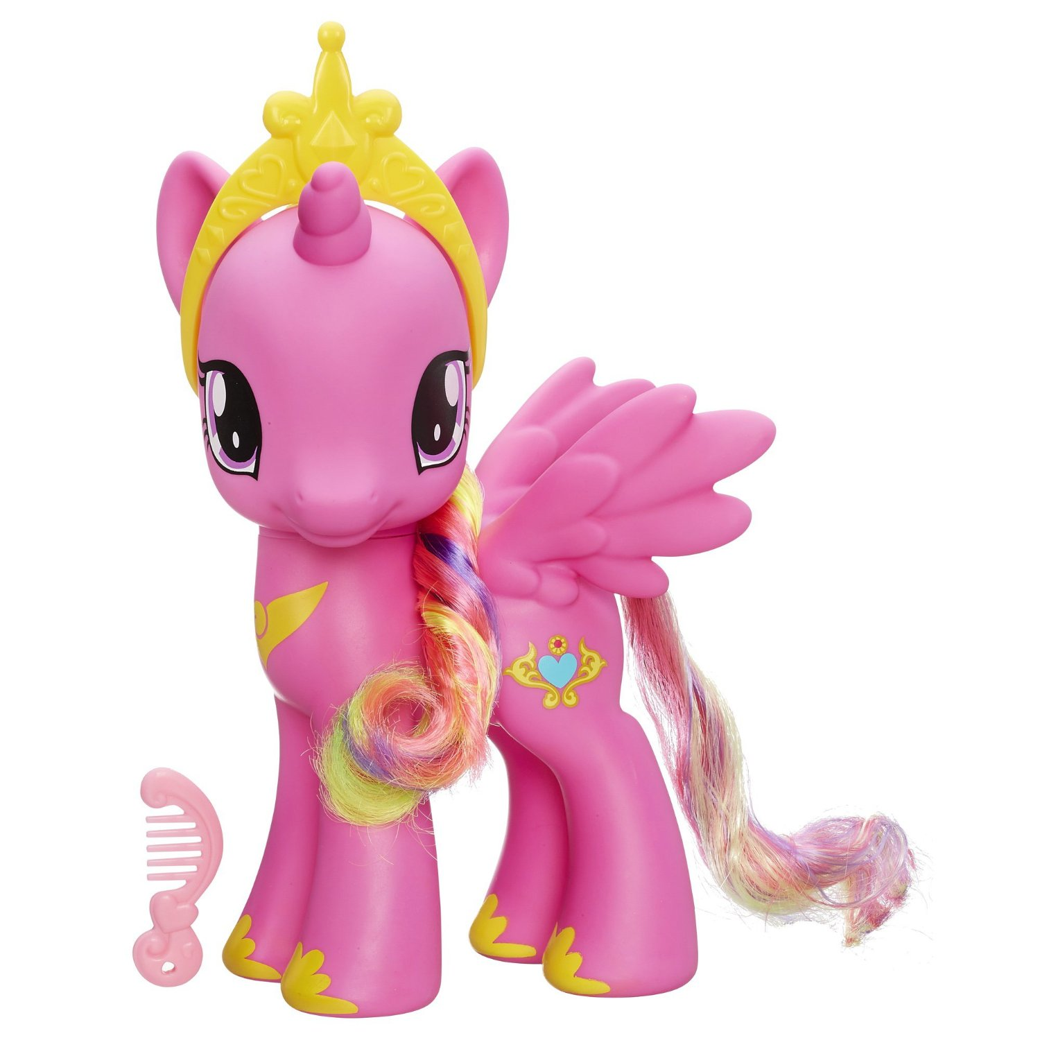 Styling size princess celestia and cadance images found - Princesse poney ...