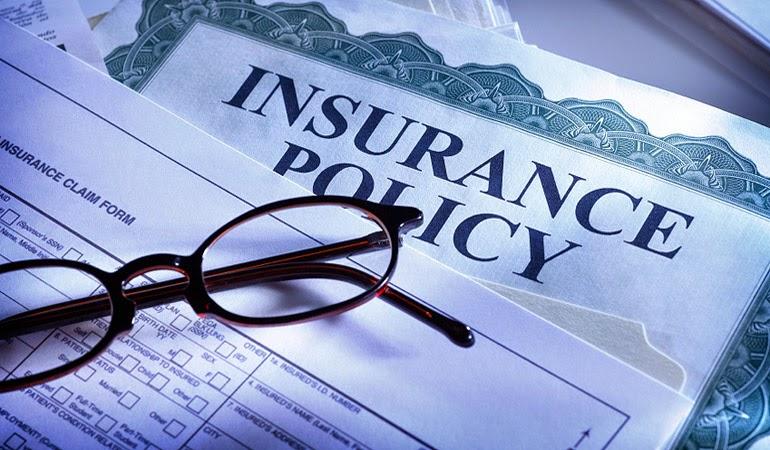 ketentuan dalam asuransi