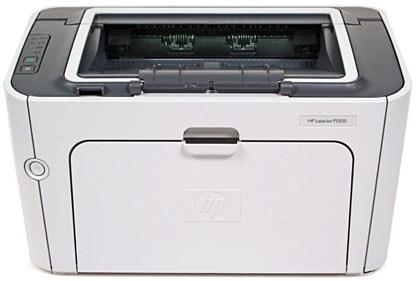 драйвер для hp laserjet p1505 для windows 7