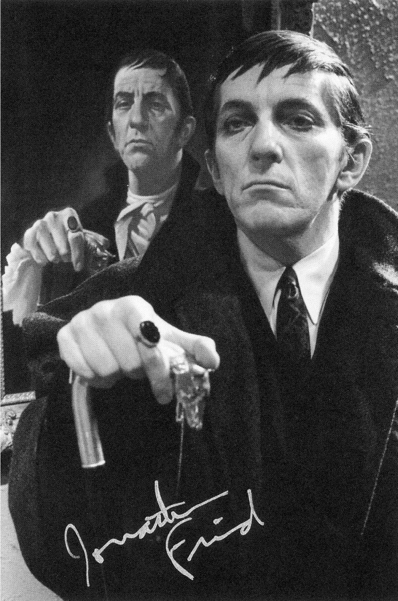 Dark Shadows 1966
