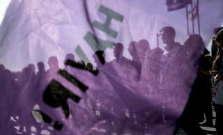 Η εισαγγελία της Άγκυρας διέταξε τη σύλληψη του συμπροέδρου του φιλοκουρδικού κόμματος