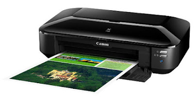Compact High Performance Wireless Desktop Printer Canon Pixma iX6860 Driver Download