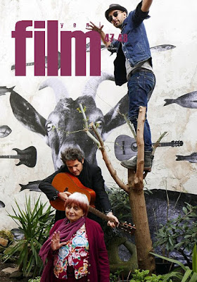 Yeni Film 47/48. Sayı (Nisan - Haziran) - Agnès Varda - Visages villages