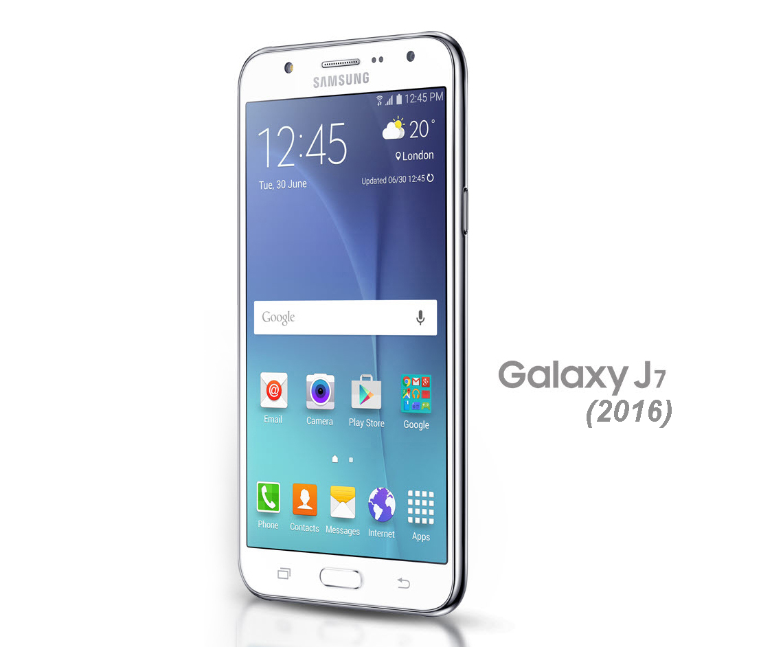 Samsung Galaxy J7 (2016) Price in Pakistan