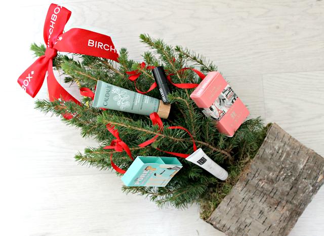 The Birchtree by Bloom & Wild x Birchbox