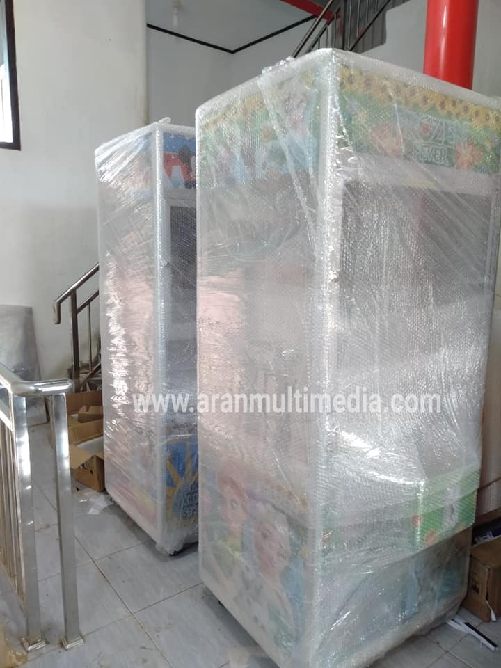 Supplier Mainan Capit Boneka Harga Murah