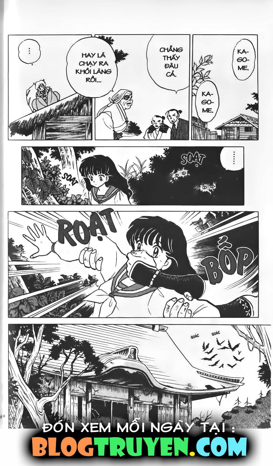Inuyasha vol 01.3 trang 23