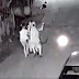 Unedited CCTV Footage of the Fatal Stabbing of Taguig Architecture Student