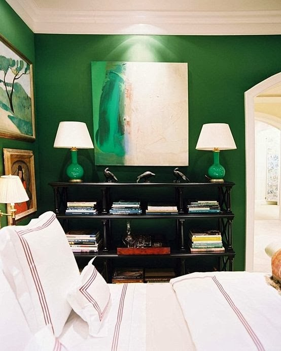 Best Emerald Green Paint Color : emerald, green, paint, color, Mende, Design:, Favorite, Emerald, Green, Paint, Colors, Perfect, Paints, Portfolio