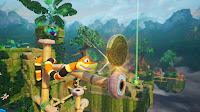 Snake Pass Game Screenshot 4
