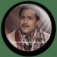 Barkat Ali | Sindhi Classical Music Download