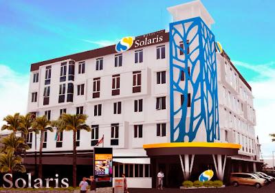 Solaris Hotel Malang - review oleh Malangotel dengan info seputar lokasi, harga kamar, tipe kamar, lokasi tempat wisata terdekat, review tamu, fasilitas yang tersedia serta booking hotel online Solaris Hotel Malang