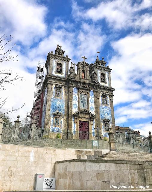 Che cosa vedere a Porto itinerario