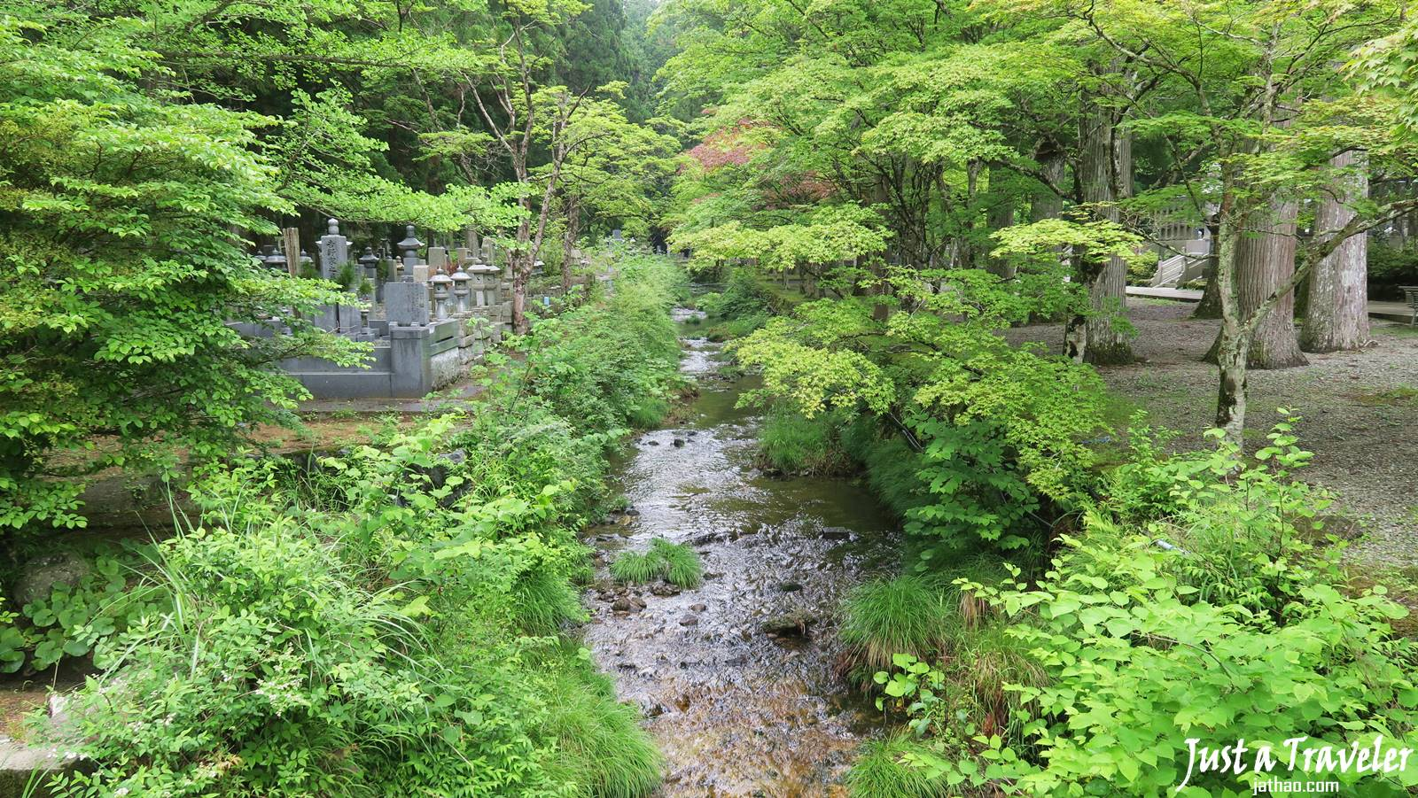 和歌山-高野山-奧之院-高野山景點-高野山交通-行程-攻略-一日遊-二日遊-自由行-旅遊-遊記-Koyasan-Travel-Japan-日本