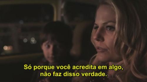 Motivos para assistir Once upon a time - Jamilson Oliveira Blog