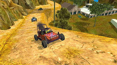 Off Road 4x4 Hill Buggy Race Mod Apk Android Terbaru