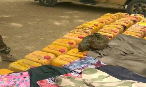 boko haram petrol supplier arrested