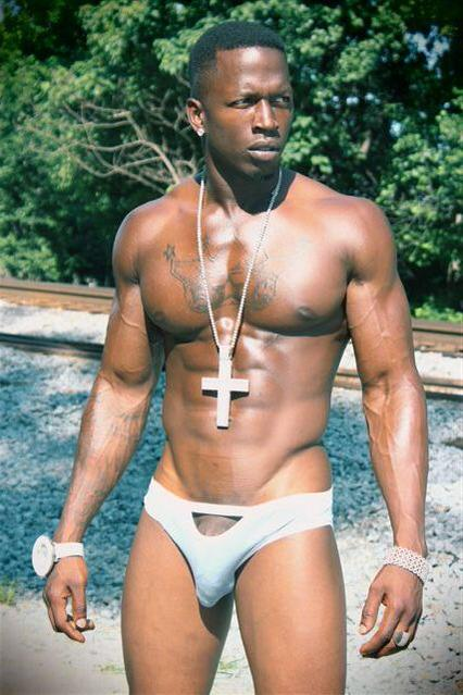 African Men With Big Dicks