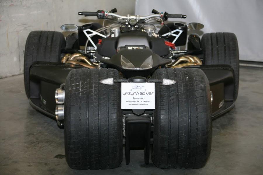 [Image: Wazuma,+Four+Wheel+Motorcycle+engined+Ferrari_3.jpg]